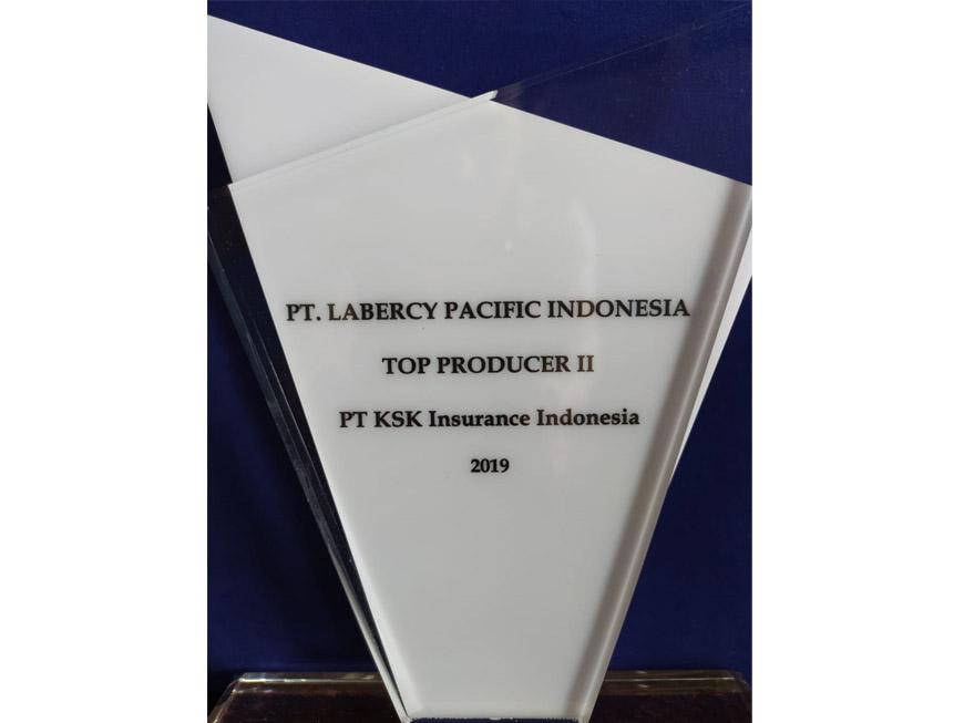 KSK Top Producer 2019