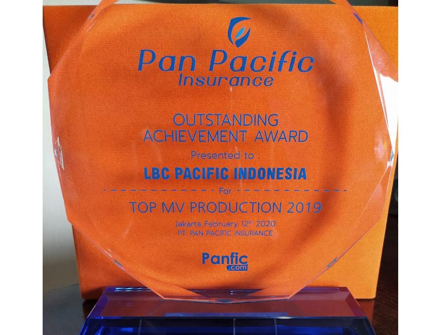 Pan Pacific Top MV Production 2019
